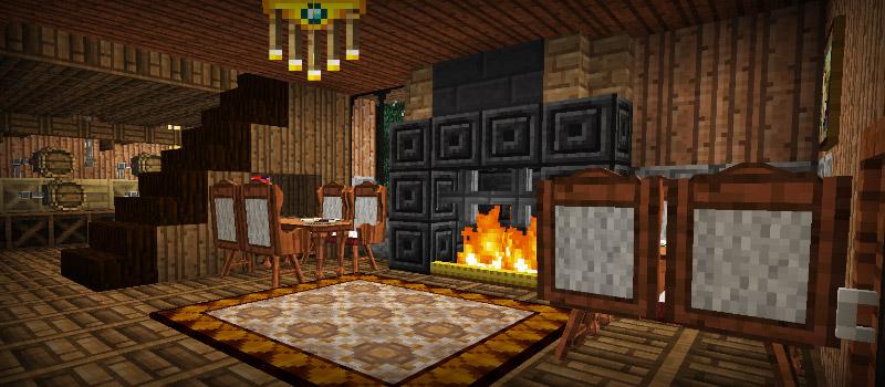 Minecraft tales